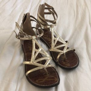 Sam Edelman Goldie Sandals